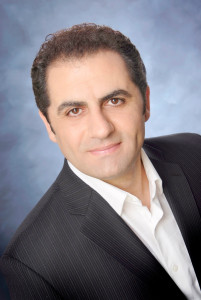 Tenor Yeghishe Manucharyan