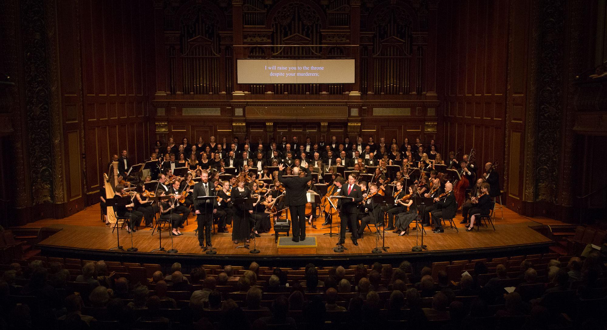 Odyssey Opera Photo by Kathy Wittman