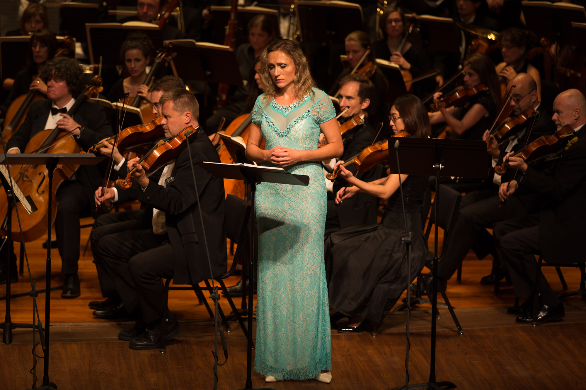 Olga Jelínková Photo by Kathy Wittman