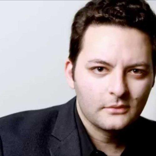 Aleksey Bogdanov