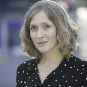 Sara Womble