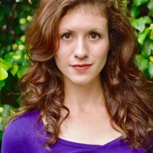 Soprano Sara Womble