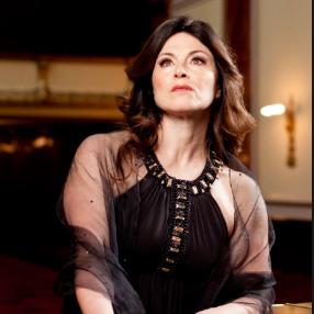 Anna Caterina Antonacci