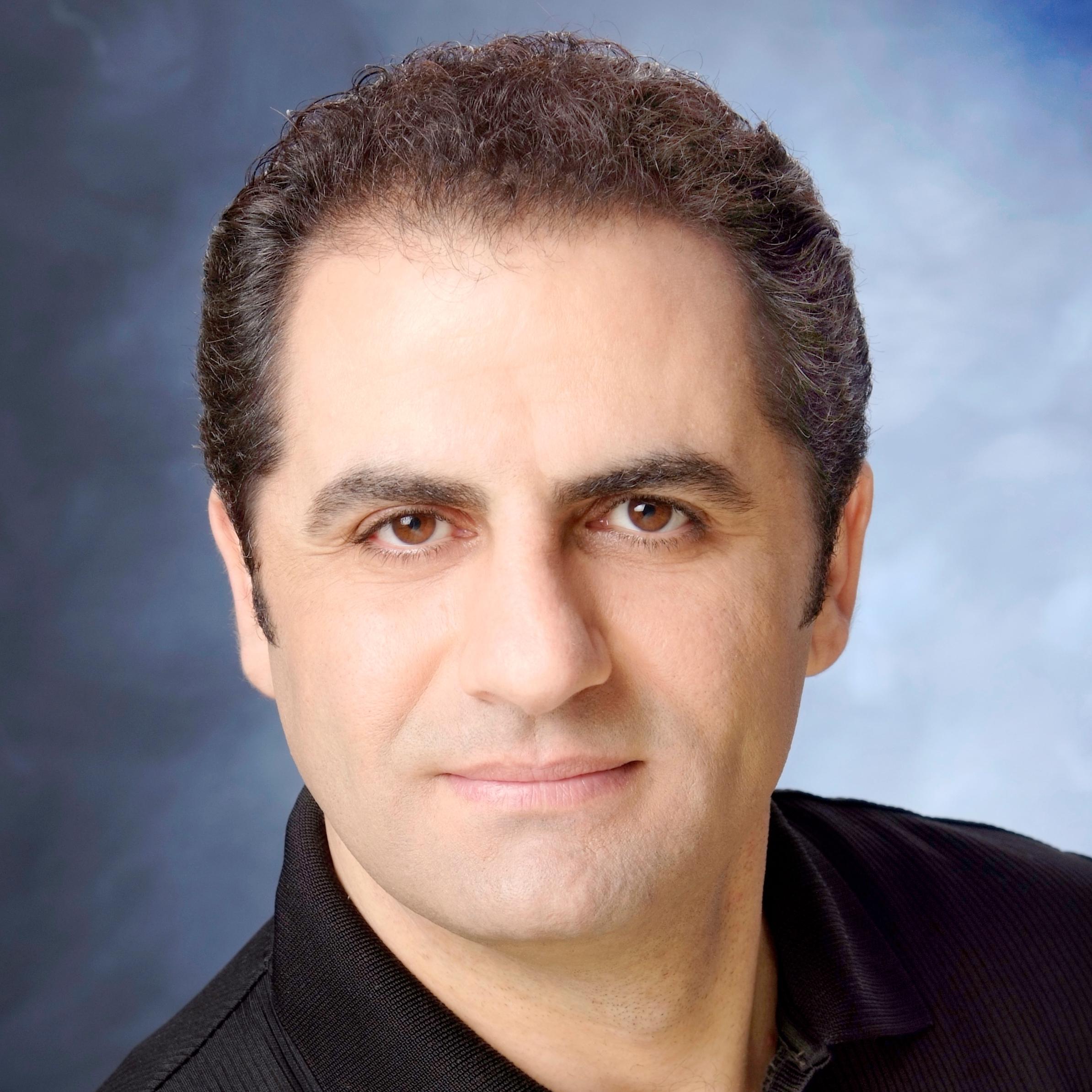 Yeghishe Manucharyan