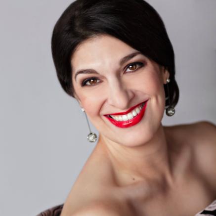 Stephanie Kacoyanis