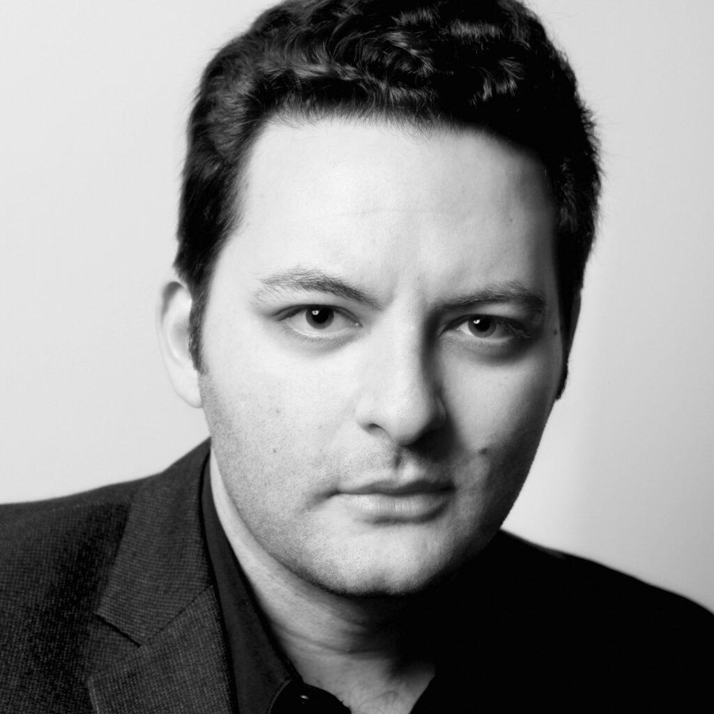 Alesksey Bogdanov