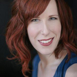 Christina English