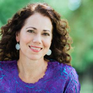 Elizabeth Futral