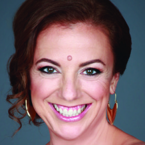 Janna Baty Headshot